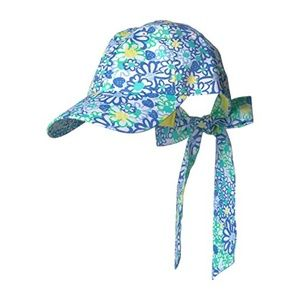 NWT Lilly Pulitzer In A Knot Hat